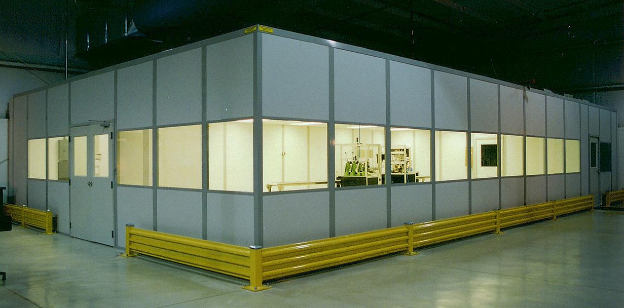 Cleanrooms 2
